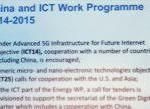China-Finland ICT Alliance November