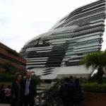 Meeting-with-Hong-Kong-Polytechnic-University-(HKPolyU)-in-Hongkong,-December-2014