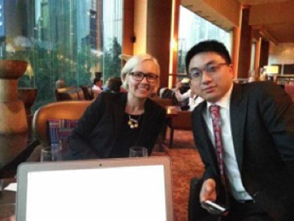 Meeting-with-Hong-Kong-Polytechnic-University-(HKPolyU)-in-Hongkong,-December-2014