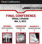 China-Finland ICT Alliance November