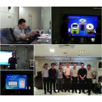 2014-06-13 CNIT, Shenzhen, the mother company of GeoStar