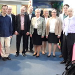 China – Finland Strategic ICT Alliance International Workshop in Shanghai, April 2015